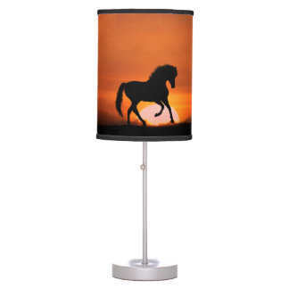 Totally Cute Horse Lover Lamp