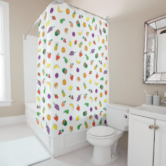 Totally Fruity Repeating Pattern Country Fun