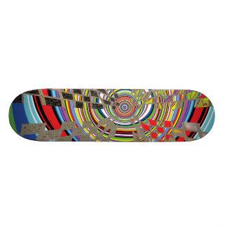 Totally Intense Skate Decks
