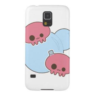 Totally Kawaii Octopus Cases For Galaxy S5