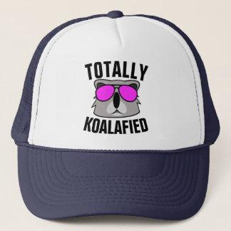 Totally Koalafied Trucker Hat