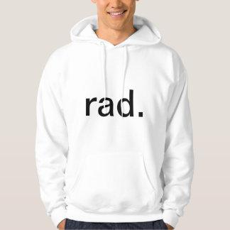 totally rad hoodie