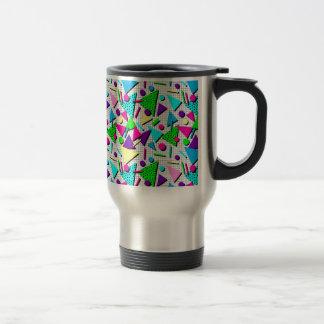 totally radical travel mug