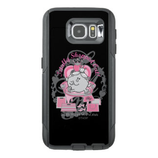Totally Shopped Out OtterBox Samsung Galaxy S6 Case