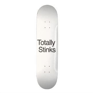 Totally Stinks Skate Decks