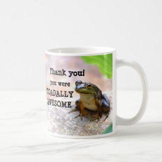 totally ( Toadally) Awesome! Coffee Mug