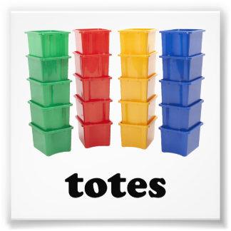 Totally Totes Photo