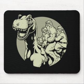 Totally True Stuff Mouse Pad