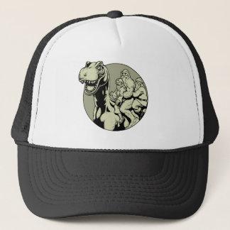 Totally True Stuff Trucker Hat