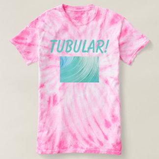 Totally Tubular 80's t shirt