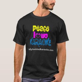 Totally Twisted Karaoke T-Shirt