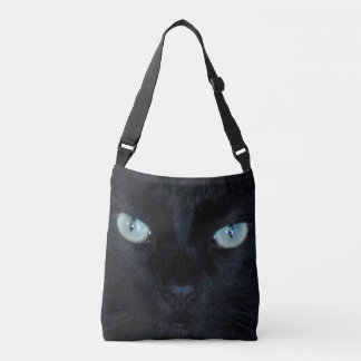 Tote Bag (ao) - Cat Face