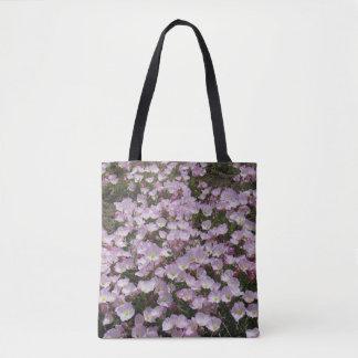 Tote Bag (ao) - Field of Primroses