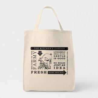 Tote Bag, artwork by Charlotte Moore