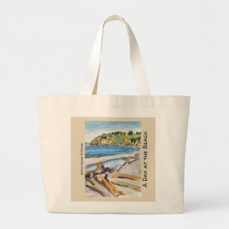Tote Bag Beach Bag