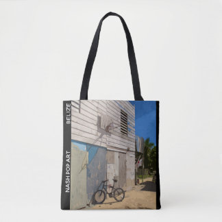 TOTE BAG BELIZE