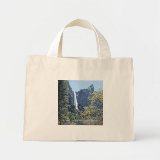 Tote Bag - Bridal Veil Falls