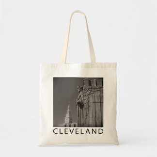 Tote Bag - Cleveland