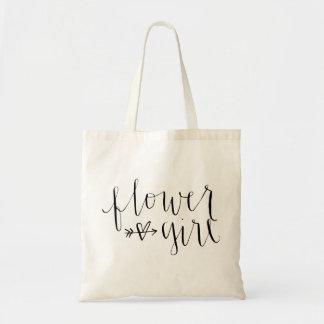 Tote Bag Demoiselle de honneur Fourre-tout
