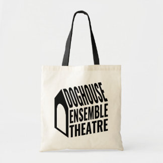 Tote Bag - Doghouse Ensemble Theatre