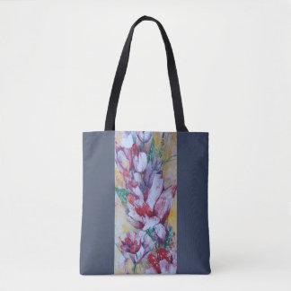"""tote bag """"Flora"""""""
