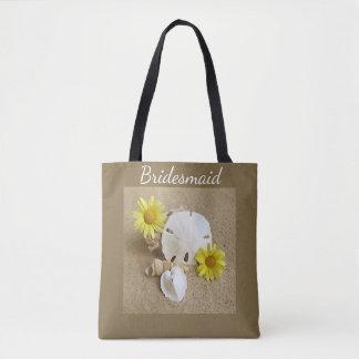 Tote Bag for Bride or Bridesmaid Customize