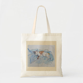 Tote Bag for Cat Lovers