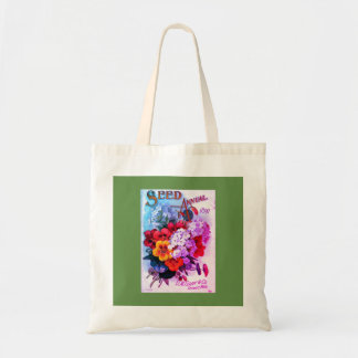 Tote Bag FOR GARDENERS