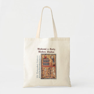tote bag for moravian conference 2017