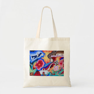 Tote Bag for the Imagination