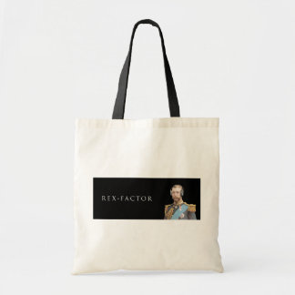 Tote Bag, George V