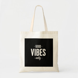 Tote Bag Good Vibes Baby