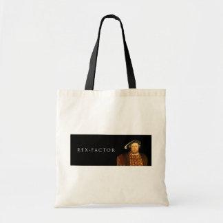 Tote Bag, Henry VIII