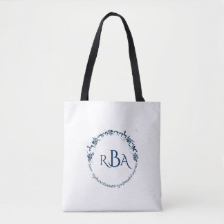 Tote Bag - I'm my beloved's and my beloved is mine