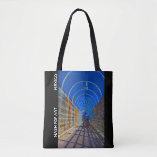 TOTE BAG MEXICO CITY