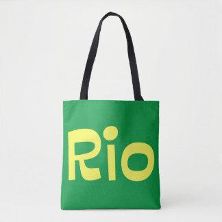 Tote bag Rio