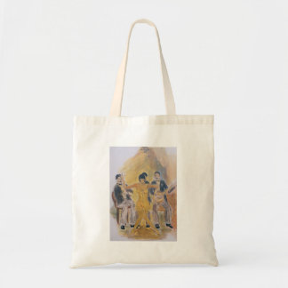Tote Bag Roaring Twenties /SARR