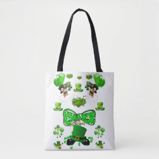 Tote Bag Saint Patrick's Day