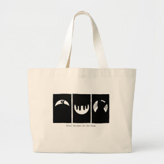 Tote Bag -Total Eclipse fo the Farm