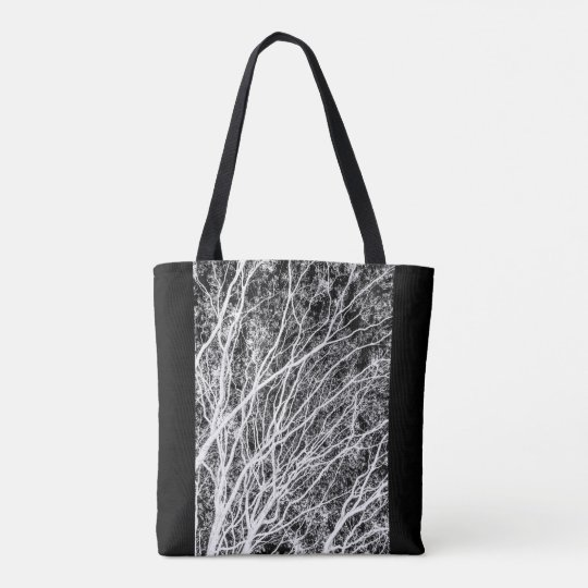 Tote bag tree