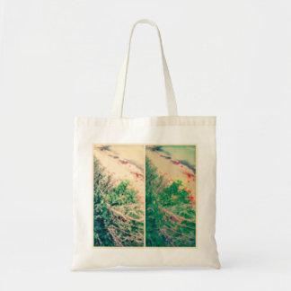 Tote bag Vintage seaside image