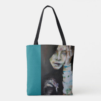 Tote bag 'windless'