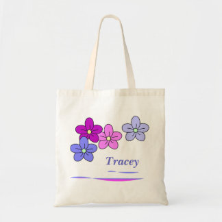 Tote Bags With Names
