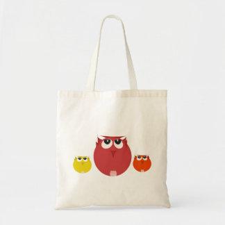 Tote-Birdies Tote Bag