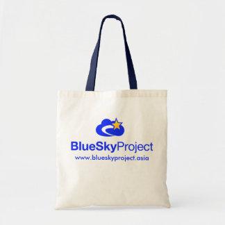 Tote Carry Bag (Green Bag)