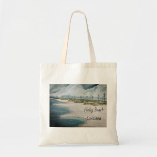 Tote for Holly Beach