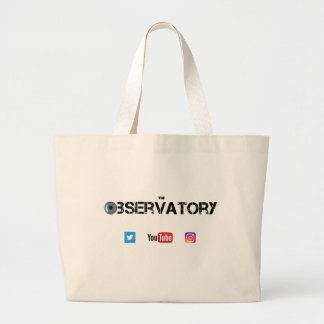 Tote Jumbo Bag - The Observatory