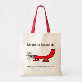 Tote Magnetic Monopole
