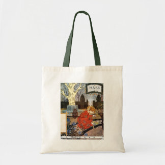 Tote: Month of March - Mars