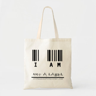 Tote - Not a Label